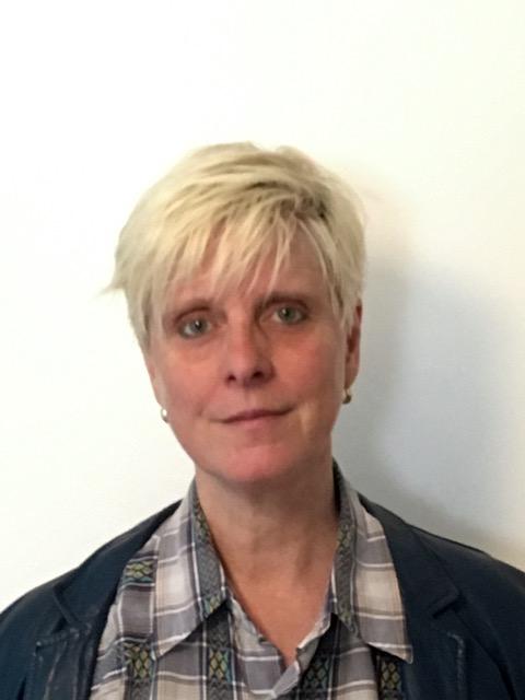 Pamela Gawler-Wright