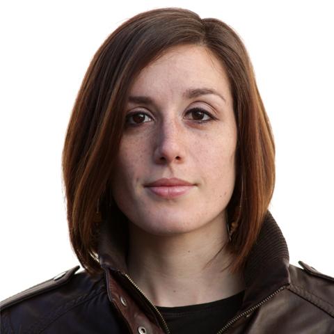 Sarah Head